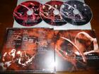 Children Of Bodom / We're Hate Crew - Live 2003 JAPAN ORG 3CD NEW!!!!! B9