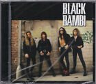 Black Bambi - ST (2017 RARE Reissue) Spread Eagle Ratt Slaughter Child's Play