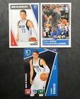 2018-19 Panini NBA Stickers Collection Basketball Cards 7