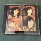 The Church - Heyday Cd Rare Release 1985 Rare Hard To Find Rock Japan Press