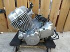 96-16 Honda Rebel CMX250 RUNNING & COMP TESTED ENGINE MOTOR w GEARBOX video 8Kmi