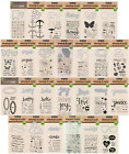 Hero Arts Stamp  Cut YOU CHOOSE All your Favorite Clear Stamps and Match Dies