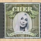 CHER When the Money's Gone / Love One Another REMIX CD Brother Brown J-STAR 1202