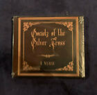 SOCIETY OF SILVER CROSS ~ VERSE 1 2019 CD NEW SEALED  8668 RECORDS #194526616187