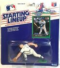 ⚾ 1989 ROOKIE STARTING LINEUP - SLU - MLB - KURT STILLWELL - KANSAS CITY ROYALS