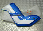SUZUKI GSX750 E/ES/EF 1983-1984, NEW ORIGINAL FRAME COVER LEFT, 47210-31320-94S