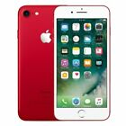 New AppleiPhone 7 128GB PRODUCTRED Factory Unlocked 47 12MP Smartphone