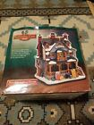 2002 Coventry Cove Lighted Porcelain Christmas Village COLLEEN'S CURIOSITIES