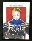 2014 Upper Deck Captain America: The Winter Soldier Trading Cards 4