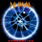 Def Leppard : Adrenalize CD (1992) 510978-2 Bludgeon Riffola