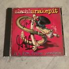 Slash'S Snakepit It'S Five O'Clock Somewhere Slash Gilby Clarke Signed Forward