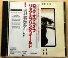 Rick Springfield Rock Of Life Japan Edition Old Standard With Obi