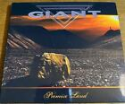 Giant / Promise Land No Way 4Th Album Spectacular Melodious Rock Released 2010