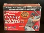 2012 Topps Update Wal-Mart Factory Sealed Blaster Box