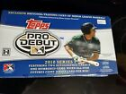 2010 Topps Pro Debut Series 2 Review 7
