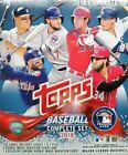 2018 TOPPS BASEBALL COMPLETE RETAIL FACTORY SET WALMART 1-700 Unopened