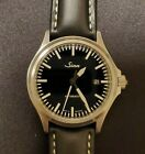 Pre-Owned Sinn 556i on Strap Great Condition