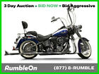2010 Harley-Davidson FLSTN SOFTAIL DELUXE CALL (877) 8-RUMBLE 2010 Harley-Davidson FLSTN SOFTAIL DELUXE CALL (877) 8-RUMBLE Used