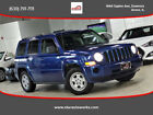 2010 Jeep Patriot Sport Utility below $9000 dollars