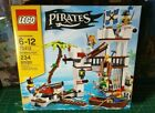Lego Pirate Soldiers Fort (70412) NEW