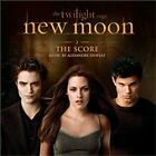 The Twilight Saga: New Moon - The Score CD DISC ONLY #J17