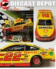 JOEY LOGANO 2019 MICHIGAN WIN RACED VERSION SHELL 1 24 ACTION