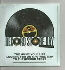 Record Store Day sampler CD SEALED 19 trax Daddy Long Legs Daughters Apr 17 2019