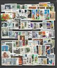USED 100 + ALL DIFFERENT US COMMEMORATIVE STAMPS