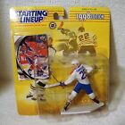 1998 Kenner Starting Lineup Motreal Canadiens Vincent Damphousse Figure and Card