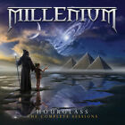 MILLENIUM - HOURGLASS: THE COMPLETE SESSIONS REMASTERED +6 Jorn Lande Ark Snakes