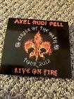 Live on Fire: Circle of the Oath Tour 2012 [Digipack] by Axel Rudi Pell (2 CD)