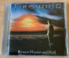 Firewind - Between Heaven And Hell - Excellent Heavy Metal CD US Leviathan 2002