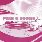 Funk And Boogie 2 From The Great White North Cd 2009 Essential Media