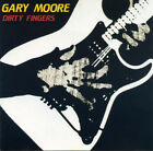 Gary Moore - Dirty Fingers CD - VERY GOOD Condition - FREE UK POSTAGE