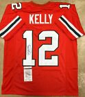 Jim Kelly Cards, Rookie Cards and Autograph Memorabila Guide 31