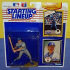 1990 ROBIN YOUNT Milwaukee Brewers #19 EX/NM * FREE s/h * Starting Lineup