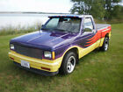 1985 Chevrolet S 10 V8 Pro Street Modified After market accessories!!! 1985 Chevy S10 Pro Street Rod 327 V8 Edelbrock 4V Carb Custom Paint Lund Extras!