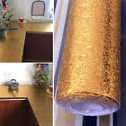 Waterproof Self Adhesive Oil proof Aluminum Foil Wall Sticker Home Kitchen Deco