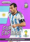 Top 2014 FIFA World Cup Players to Collect 31
