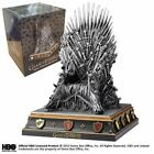 Game of Thrones Noble Collection The Throne of Spade Bookends Iron Throne Statue