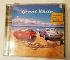 Great White – Latest And Greatest - 2000 CD - NEW, SEALED