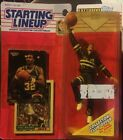 Karl Malone Utah Jazz Basketball 93 Starting Lineup Dream Team Hall of Fame