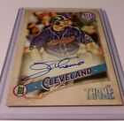 2018 Topps Gypsy Queen Jim Thome Auto Autograph Card #GQA-JT ON CARD