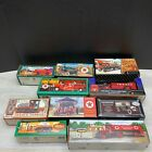 Texaco Diecast Truck LOT Ertl #11-20  in Series Scale Coin Bank 1:24 Scale
