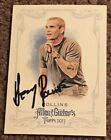 Get to Know the 2013 Topps Allen & Ginter Non-Baseball Autographs Signers 53