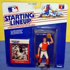 1988 TERRY KENNEDY Baltimore Orioles #15 Rookie * FREE s/h* sole Starting Lineup