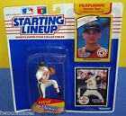 1990 extended BEN MCDONALD Baltimore Orioles Rookie * FREE s/h * Starting Lineup