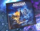 Avantasia - Ghostlights (Ultra-RARE 3DISC Tour Edition Earbook) Jorn Rhapsody