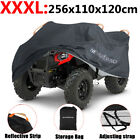 NEVERLAND XXXL Universal Waterproof Quad ATV Cover Fits 4 Wheel Dust Resistant