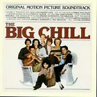 Big Chill by Original Soundtrack (CD, Nov-1991 Motown) DISC ONLY X LIBRARY #M331